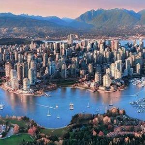 Vancouver Studio