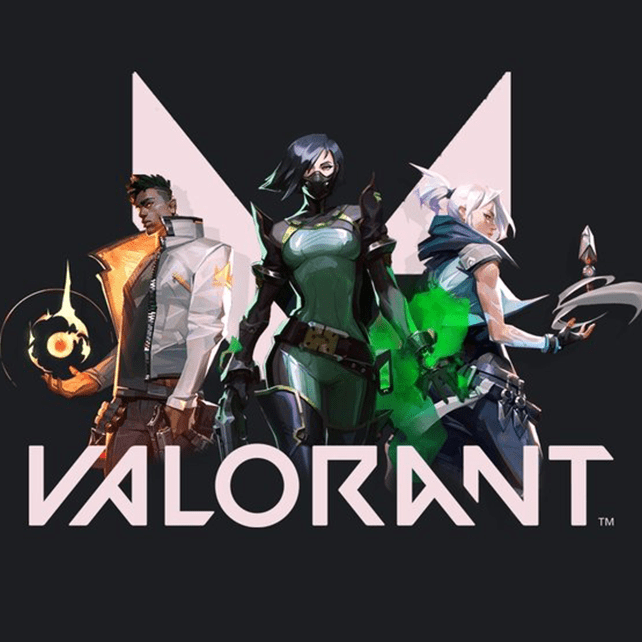 Valorant - Riot Games