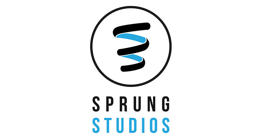 SPRUNG STUDIOS LAUNCHED!